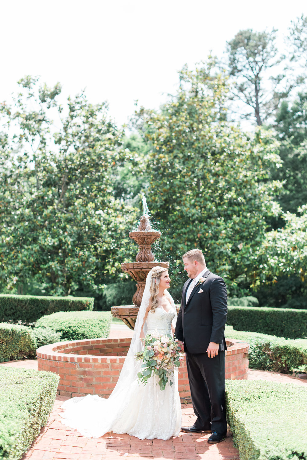 sanctuary estate wedding cleveland georgia