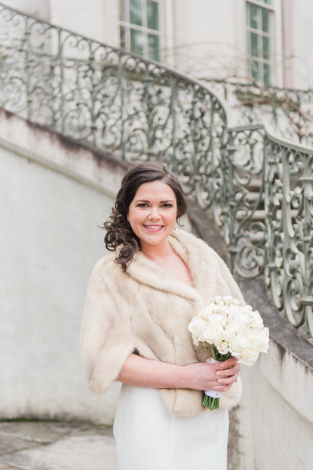 swan house atlanta wedding