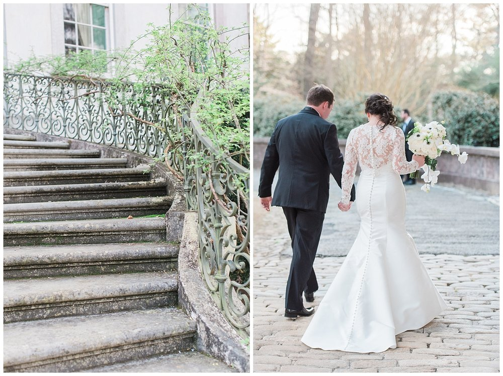 swan house wedding atlanta