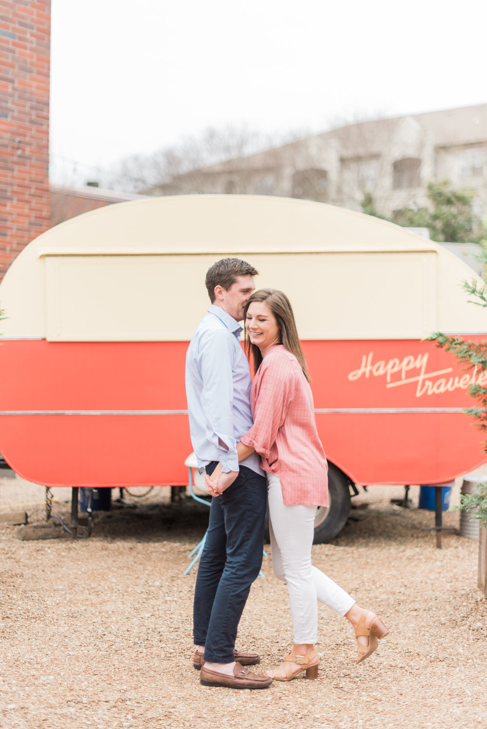 ladybird atlanta engagement session