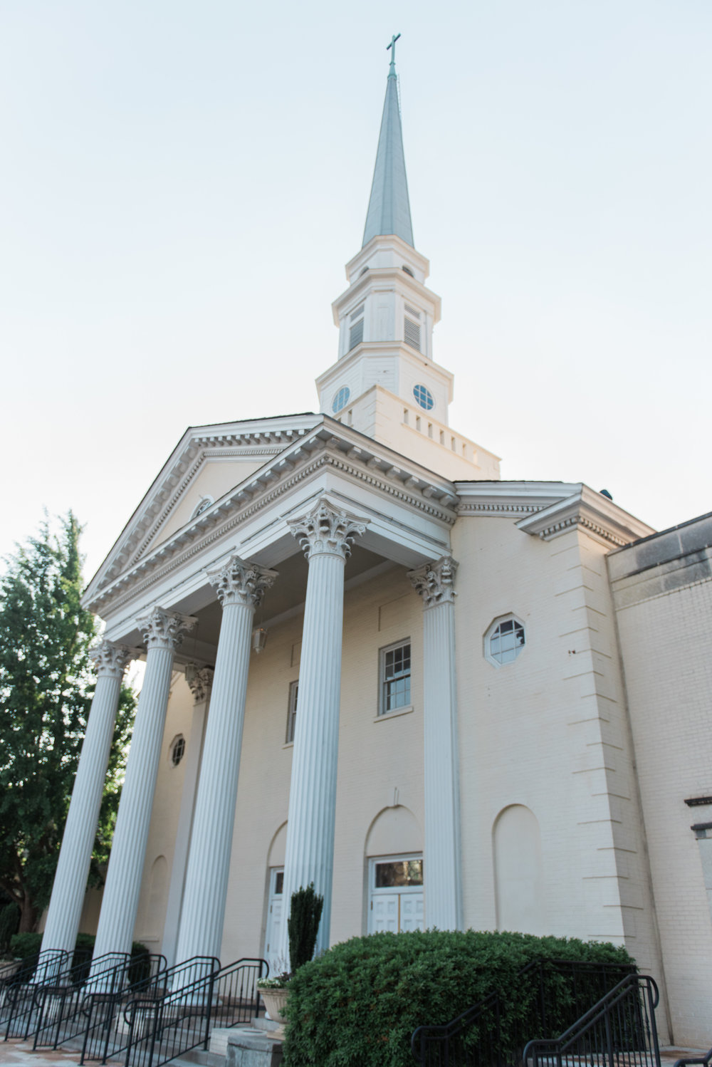 peachtree road united methodist church
