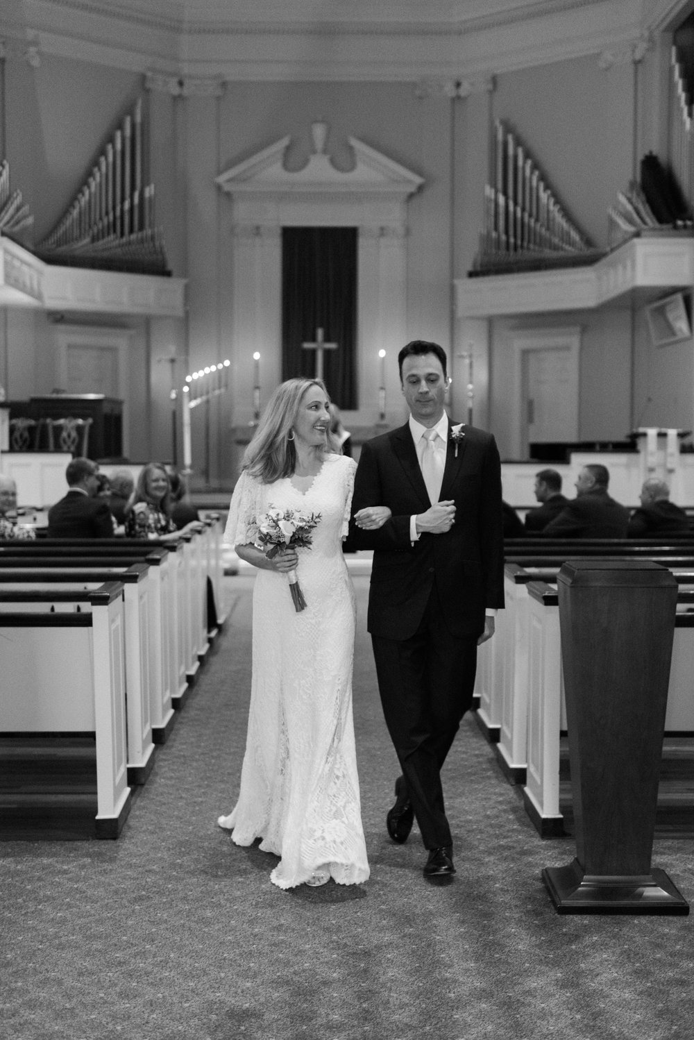 peachtree road umc wedding