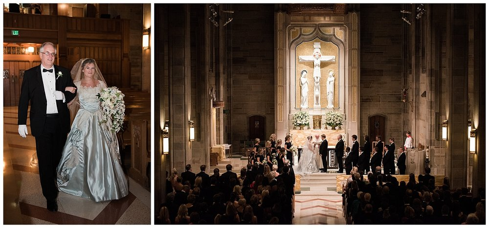 christ the king cathedral wedding atlanta