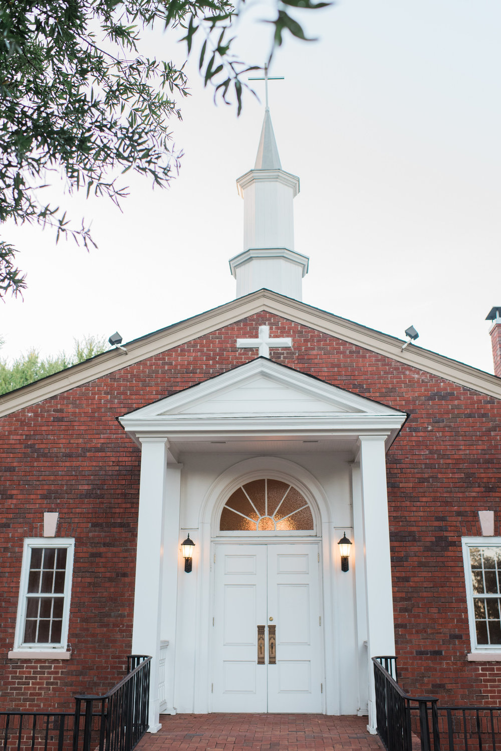 dunwoody united methodist church