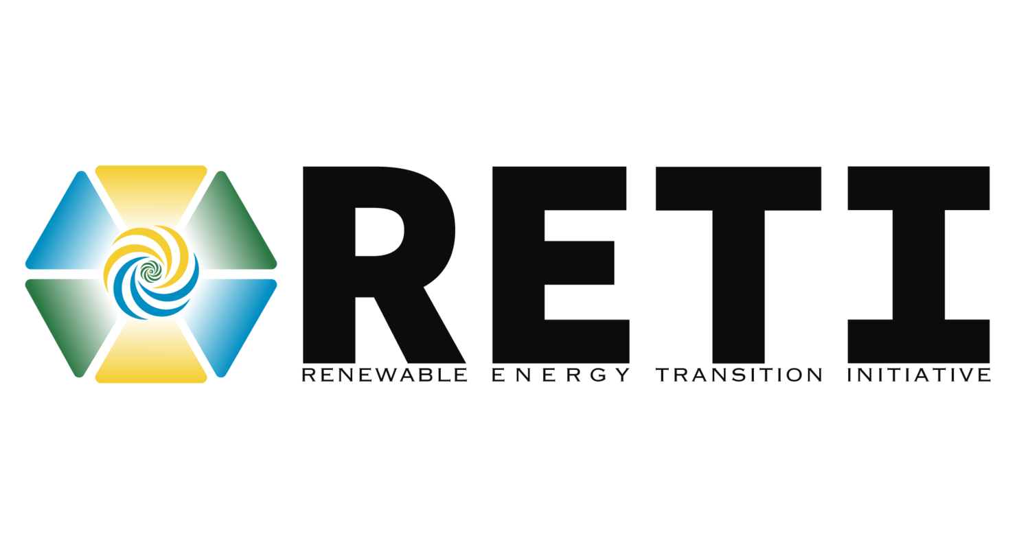 RETI - Renewable Energy Transition Initiative