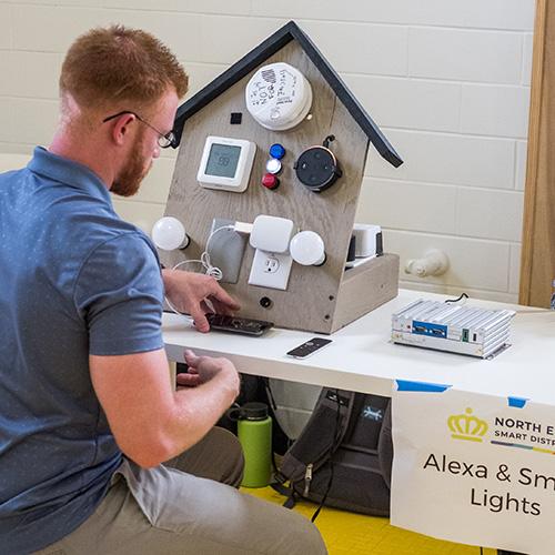 Smart Homes Kickstart