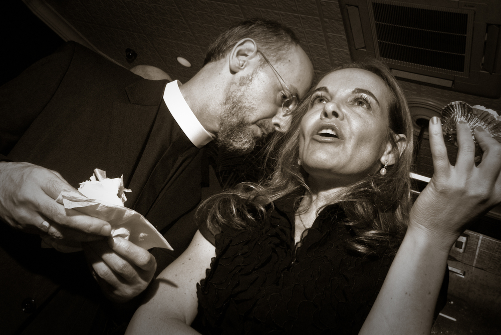 Wedding Reception  New York, 2010