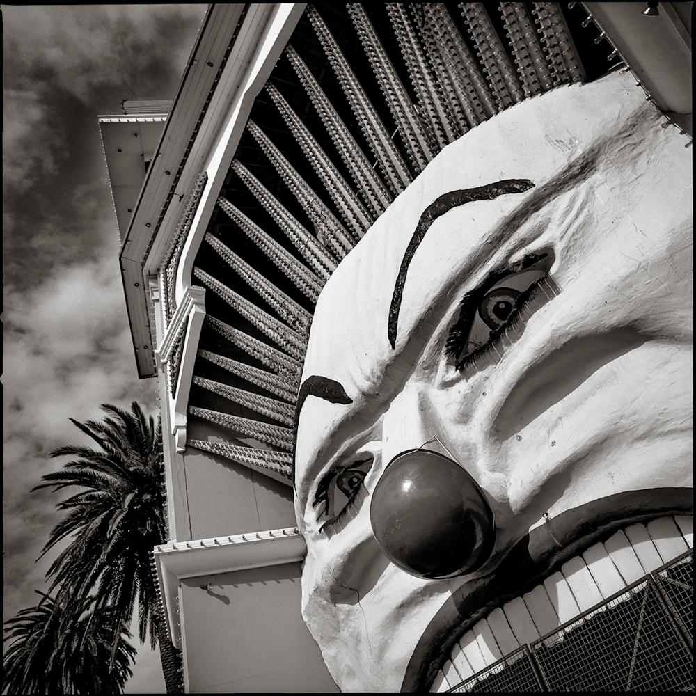 Luna Park  St. Kilda 1996