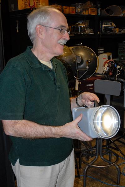 Dr. Bob Root