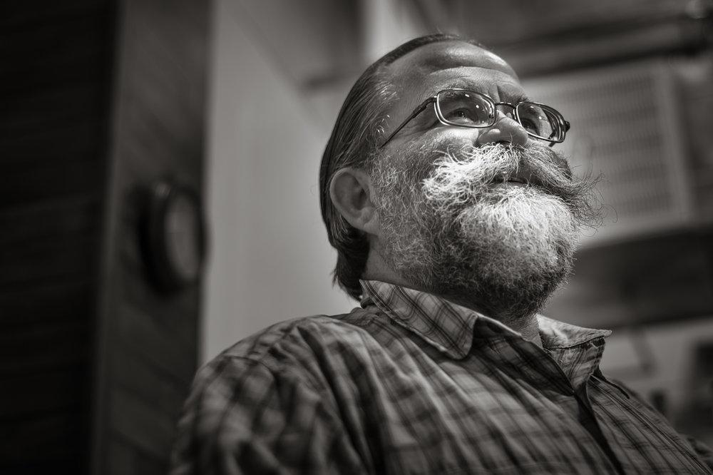 Rick Rickard, Rolling River Distilleries   Portland, OR 2014