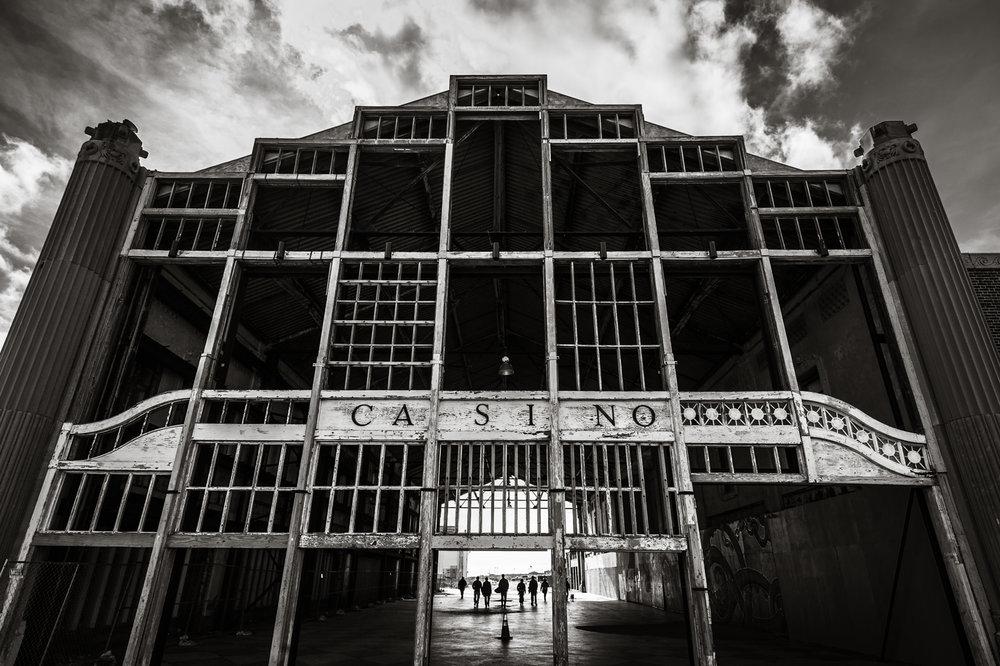 The Asbury Casino