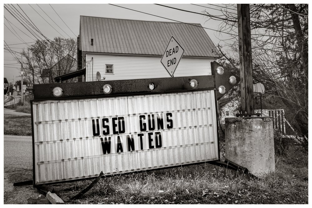 Used Guns Wanted   Littleton, NH 2015