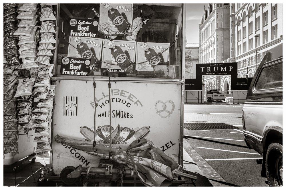 Coming in 2016  Washington, DC