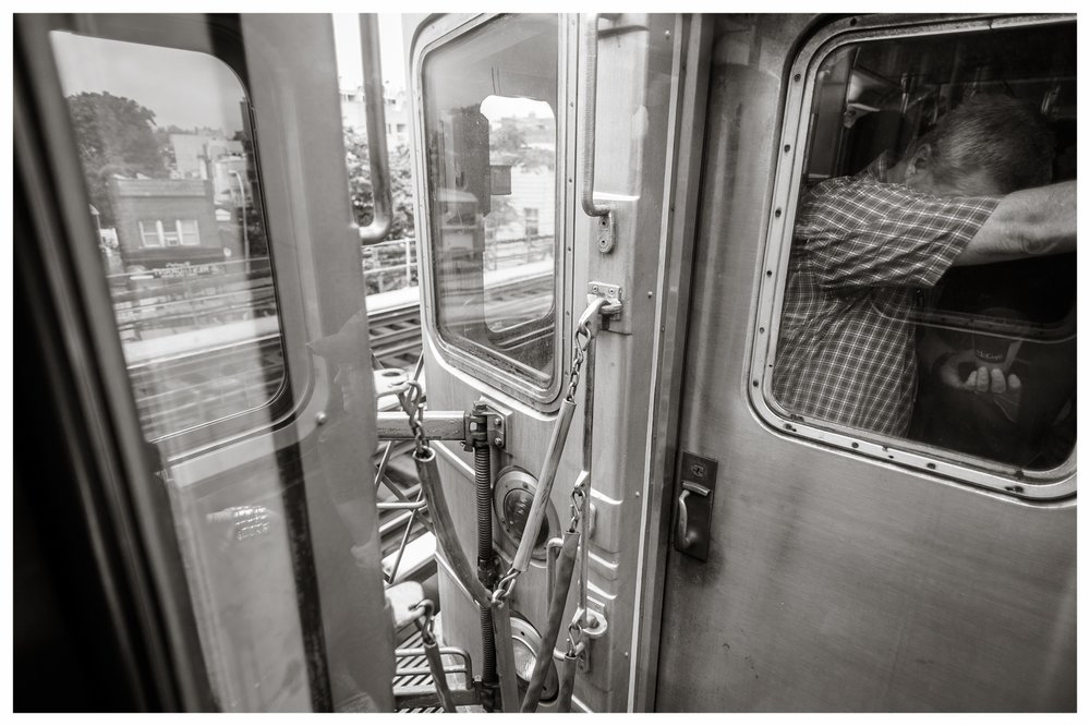 On the 7  New York, 2013
