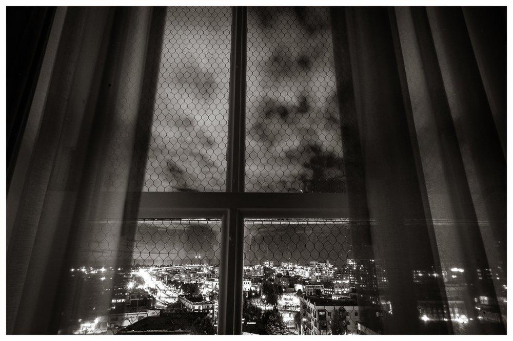 Room 801, Hotel Deluxe   Portland, OR 2014