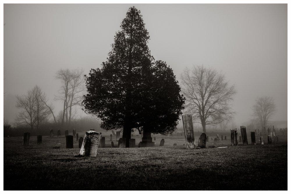 Meadow Cemetery   Littleton, NH 2015