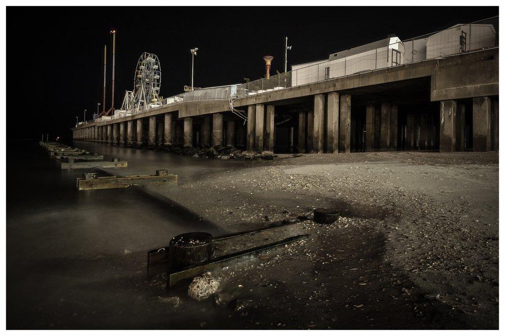 Steel Pier  Atlantic City, NJ 2010