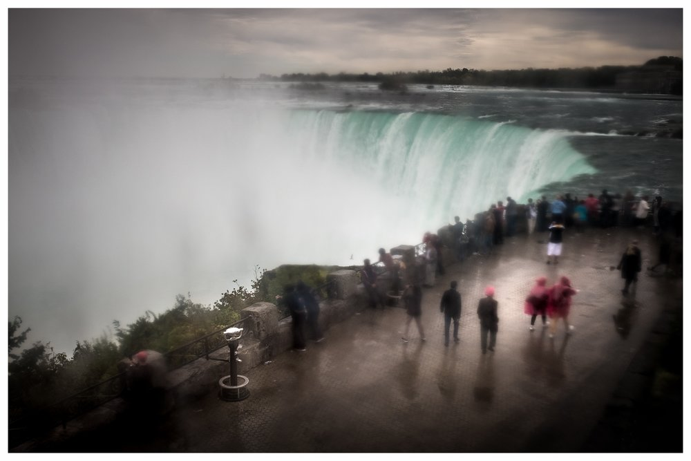 Niagara Falls   Ontario, Canada 2016