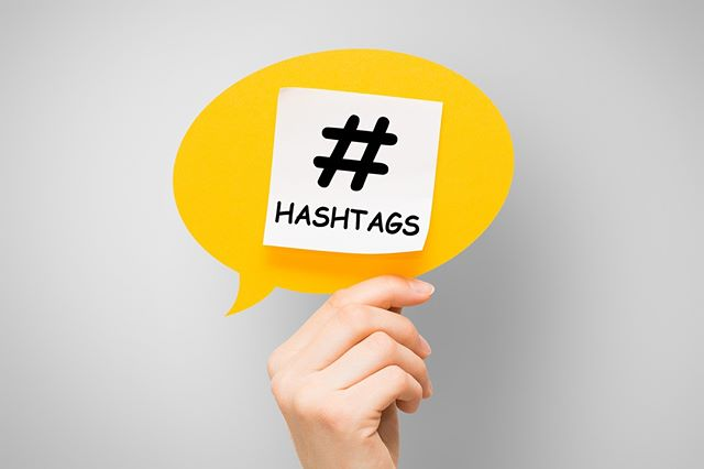 "Many of our social media clients are still figuring how to properly use a hashtag. ""did you know that posts with at least one Instagram hashtag average 12.6% more engagement than posts without a hashtag?"" -Later.com. USE THOSE #HASHTAGS!! 🙌"