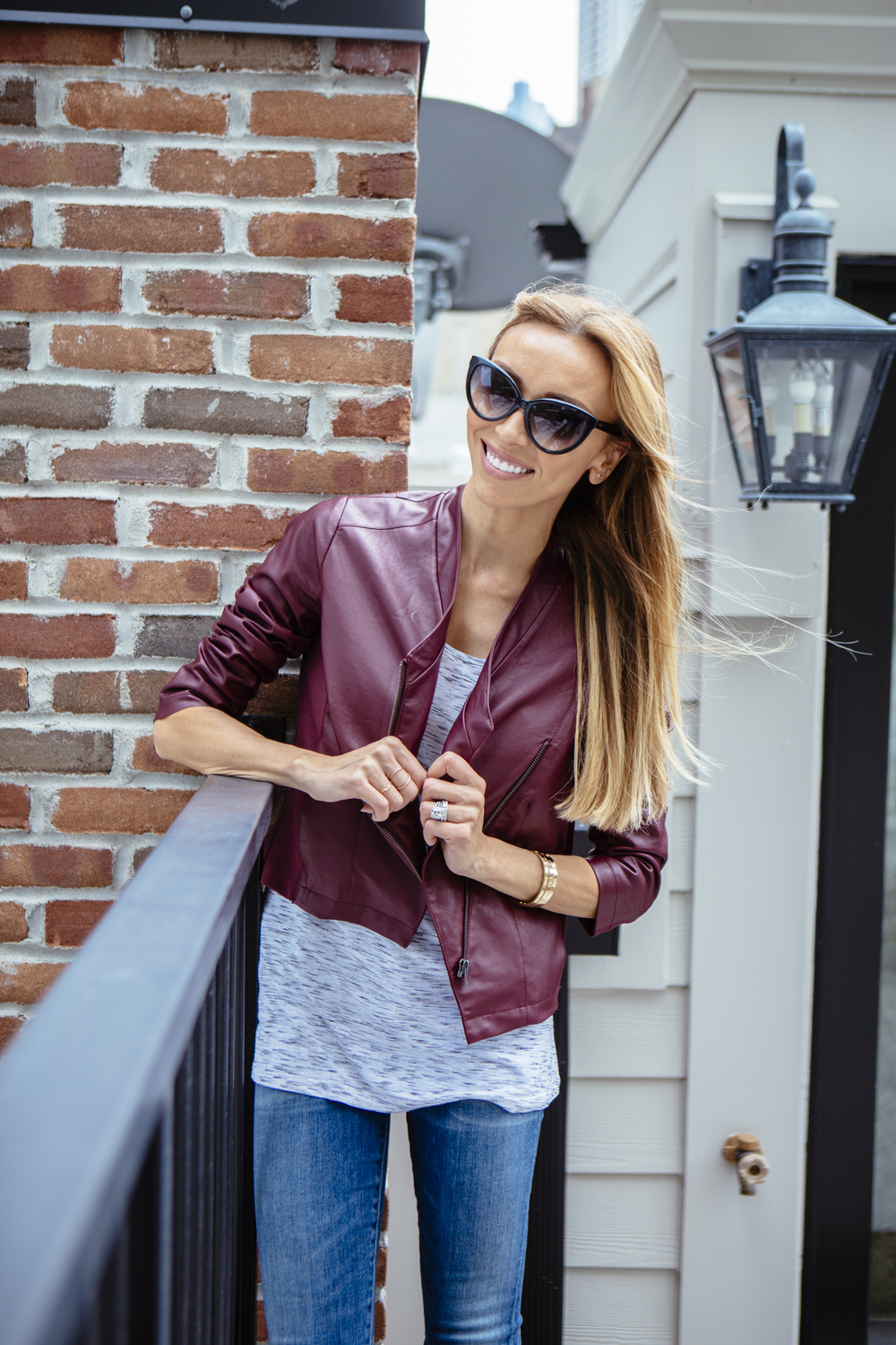 Jacket ($129.90 but will be $79.90 for one day only on August 26, starting at midnight ET!)