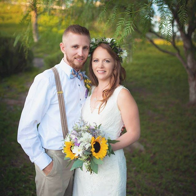 Congratulations to Matt and Jillian. What a beautiful day for them and their families!  #wedding #bride #groom #realwedding #weddingphotographer #weddingday