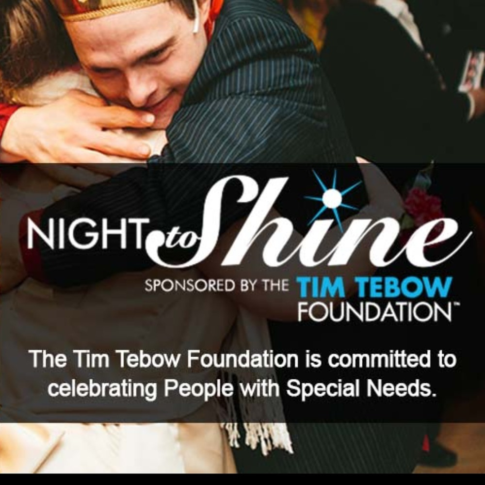 The Tim Tebow Foundation