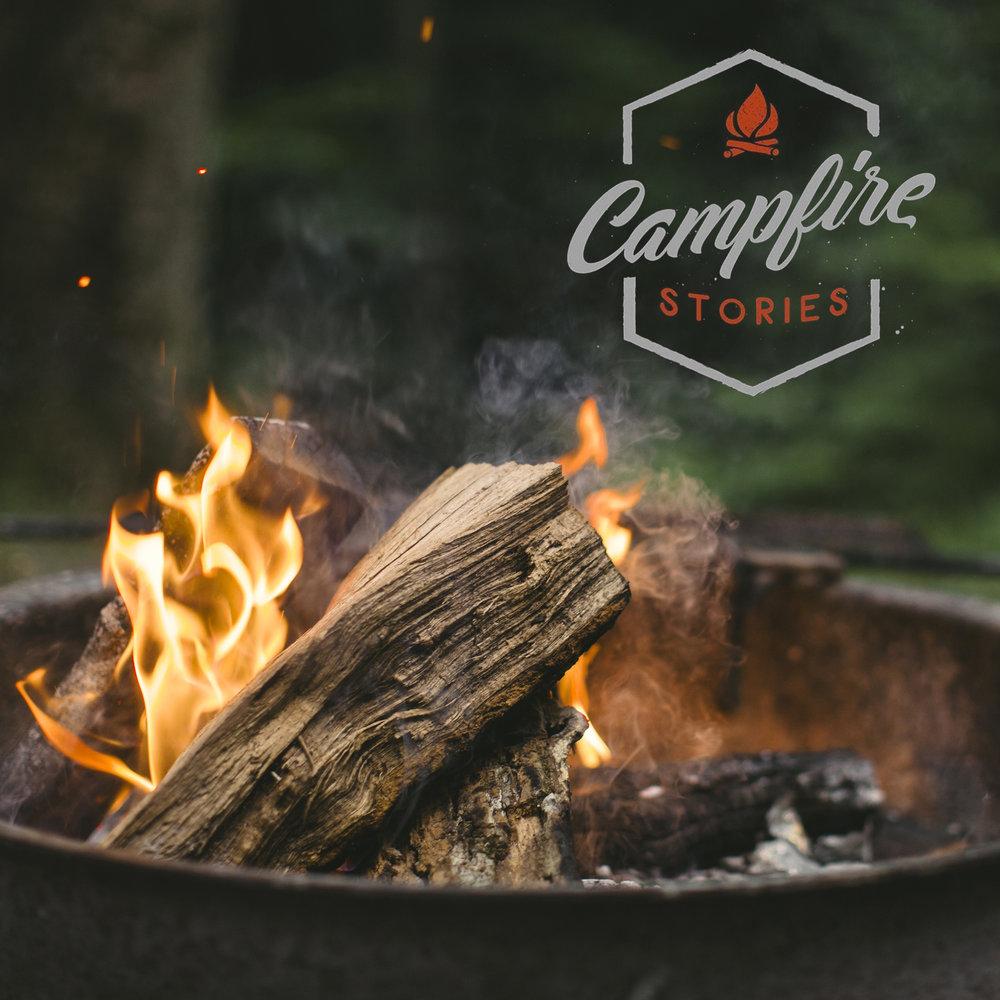 #2911Church Campfire Series