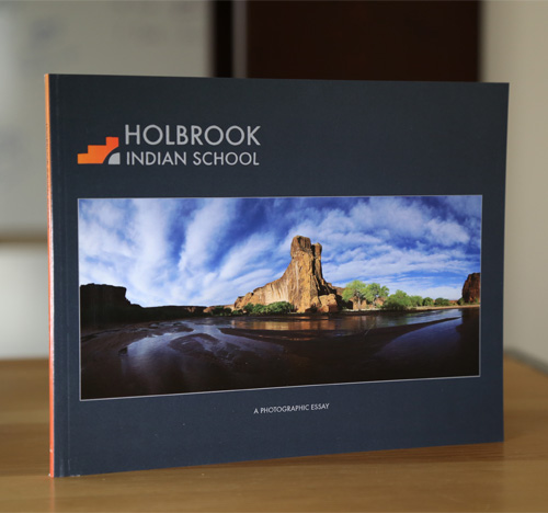 Holbrook Indian School