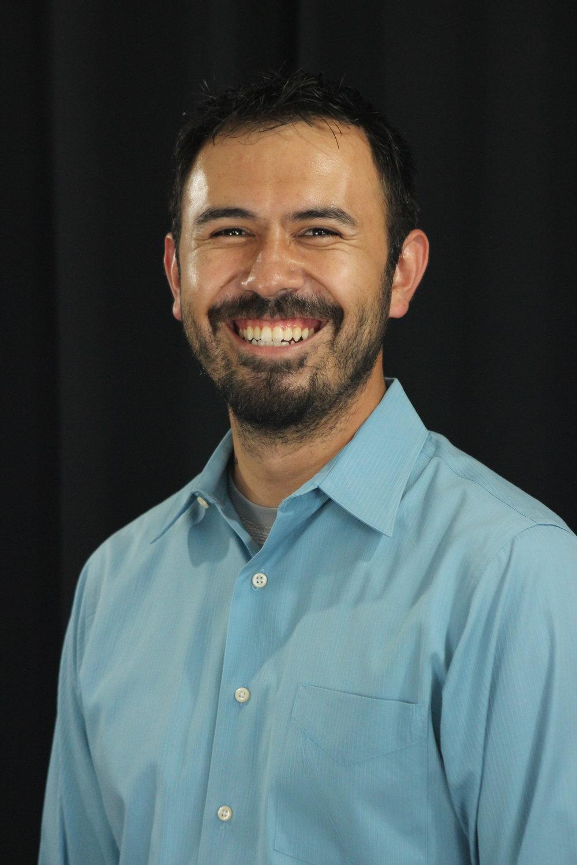 Zak Adams - teacher at Holbrook