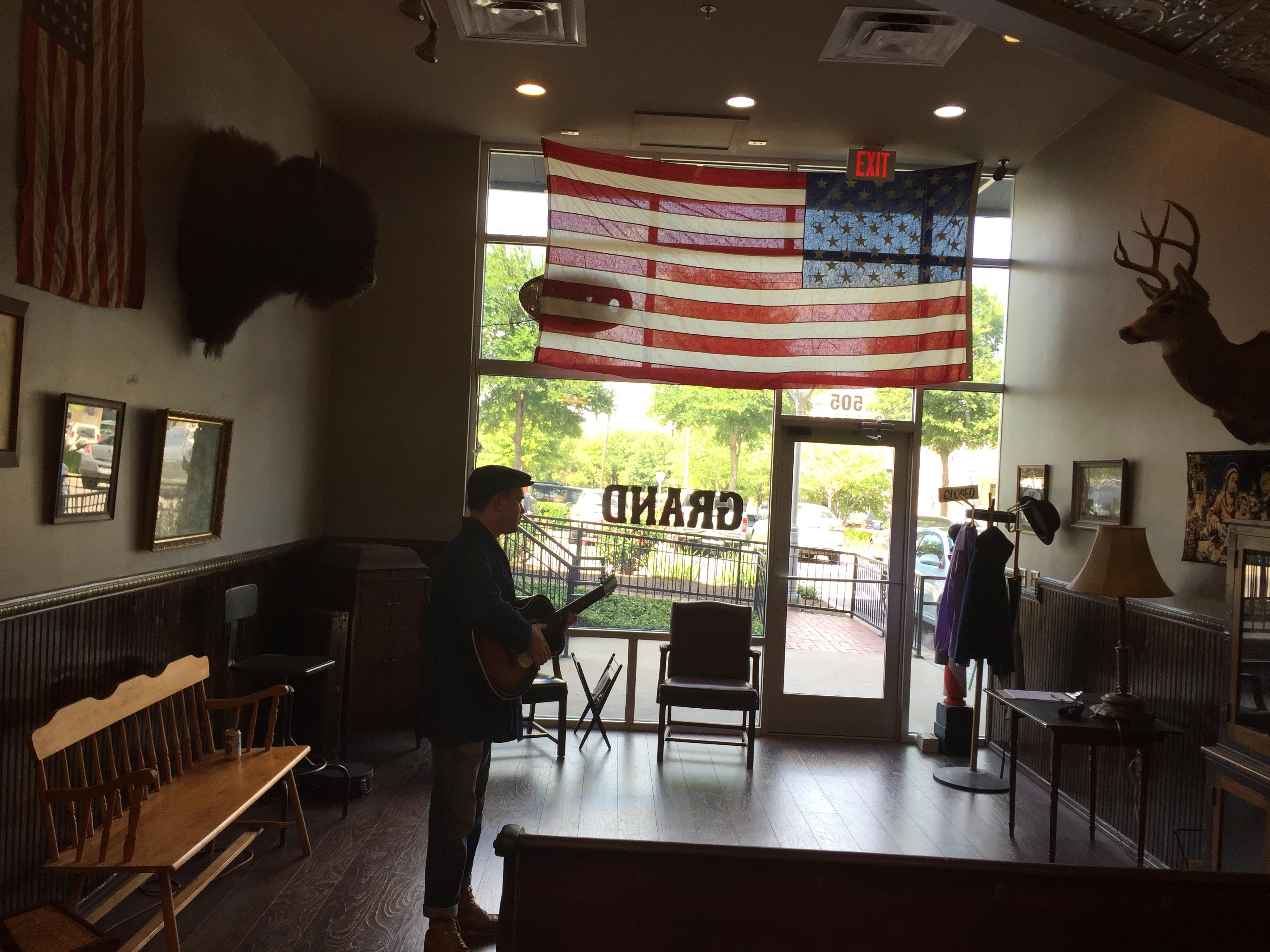 News The Grand Barbershop