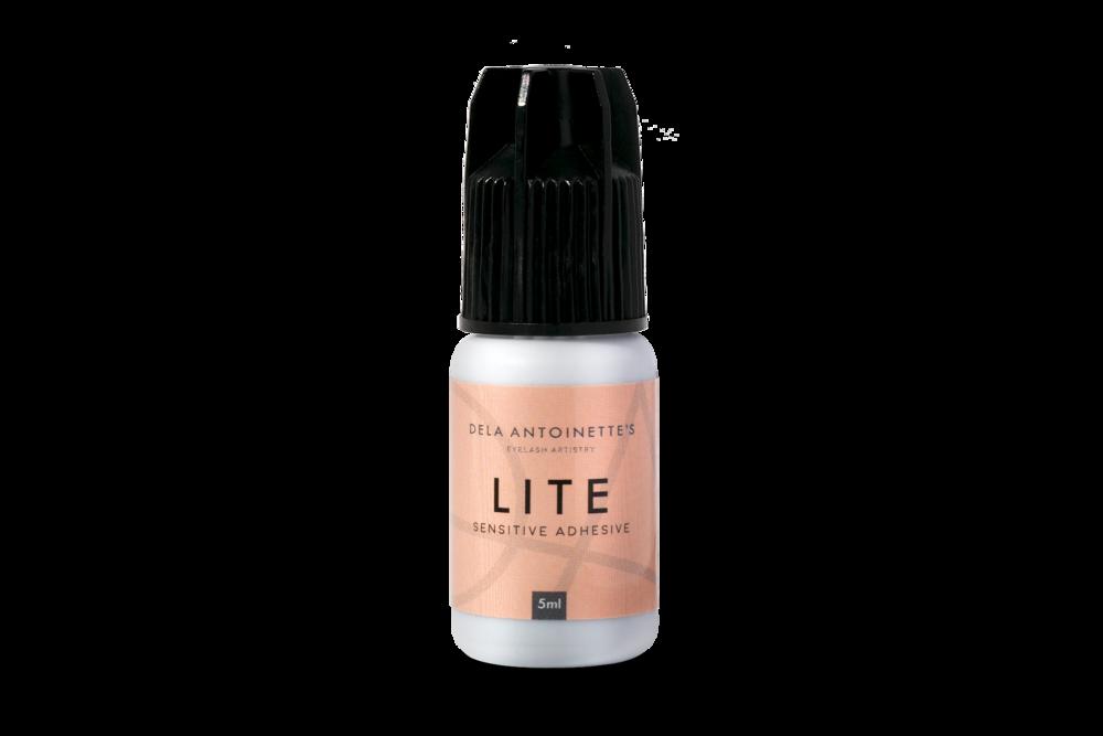 Lite Sensitive Adhesive