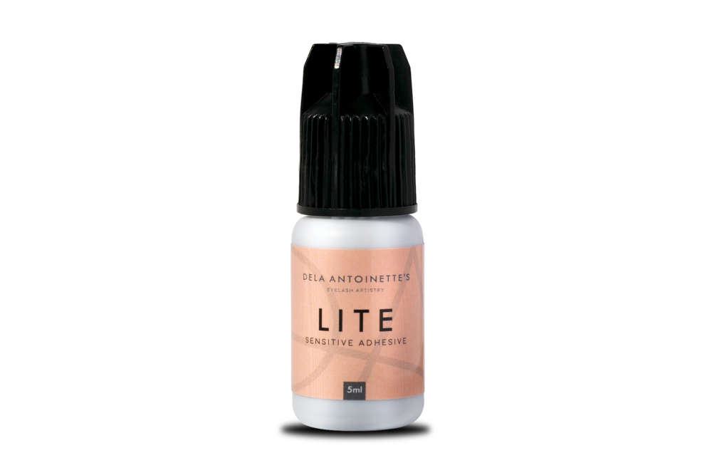 Lite Sensitive Adhesive