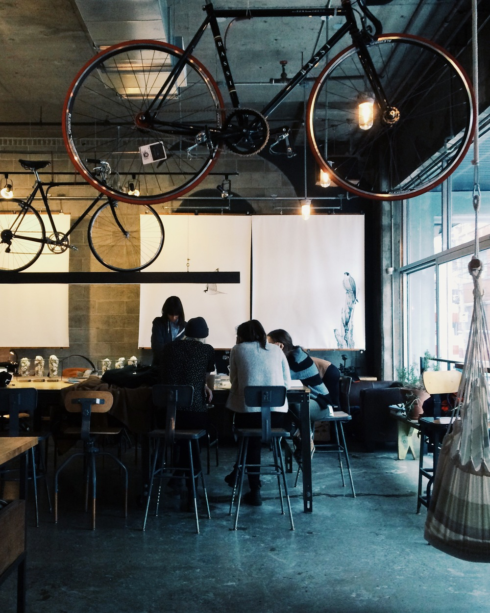 bikesprints&table