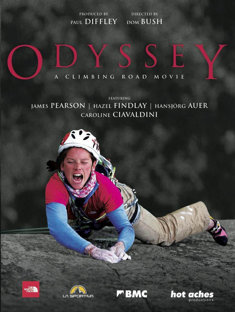 Oddysey DVD Front.jpg