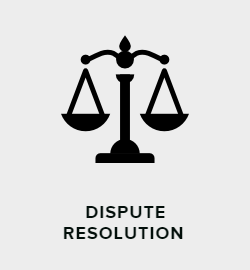 Mahons Lawyers - Dispute Resolution