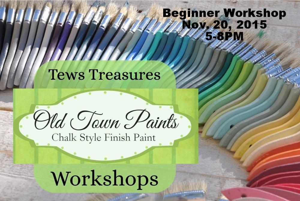 tewsworkshop
