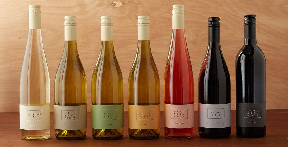 liana wines