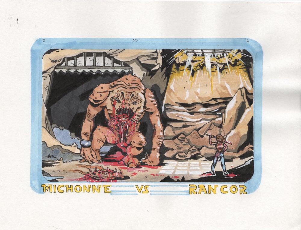 Michonne.VS.Rancor.jpg