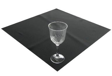 6oz Crystal Wine Glass