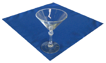 7oz Martini Glass