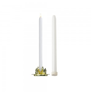Mechanical Candles(provided free for candelabra rental)
