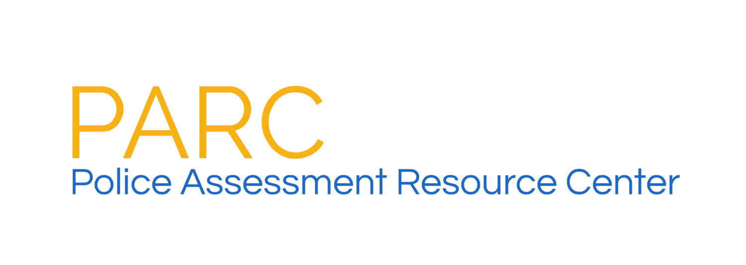 Police Assessment Resource Center