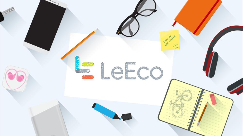 LeEco Social Design