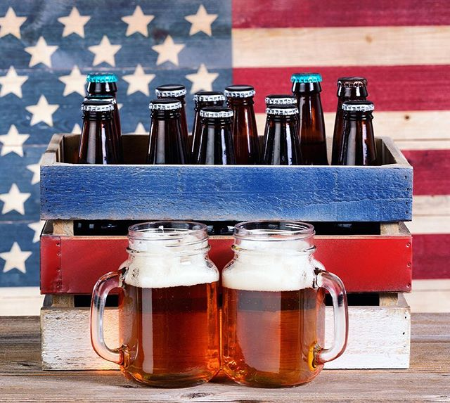 To everyone who has served, THANK YOU! Raise your drinks high. Happy #MemorialDay