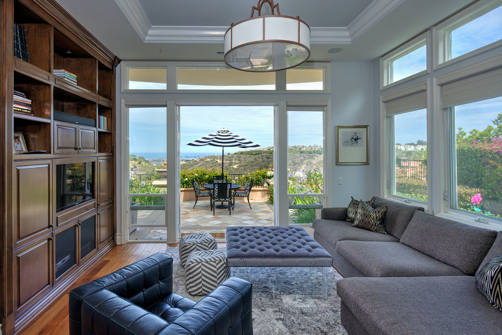 Newport Coast - Buyer Client