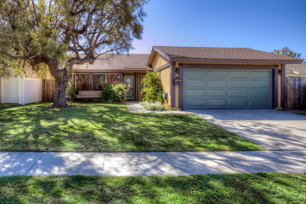 Costa Mesa - Buyer Client