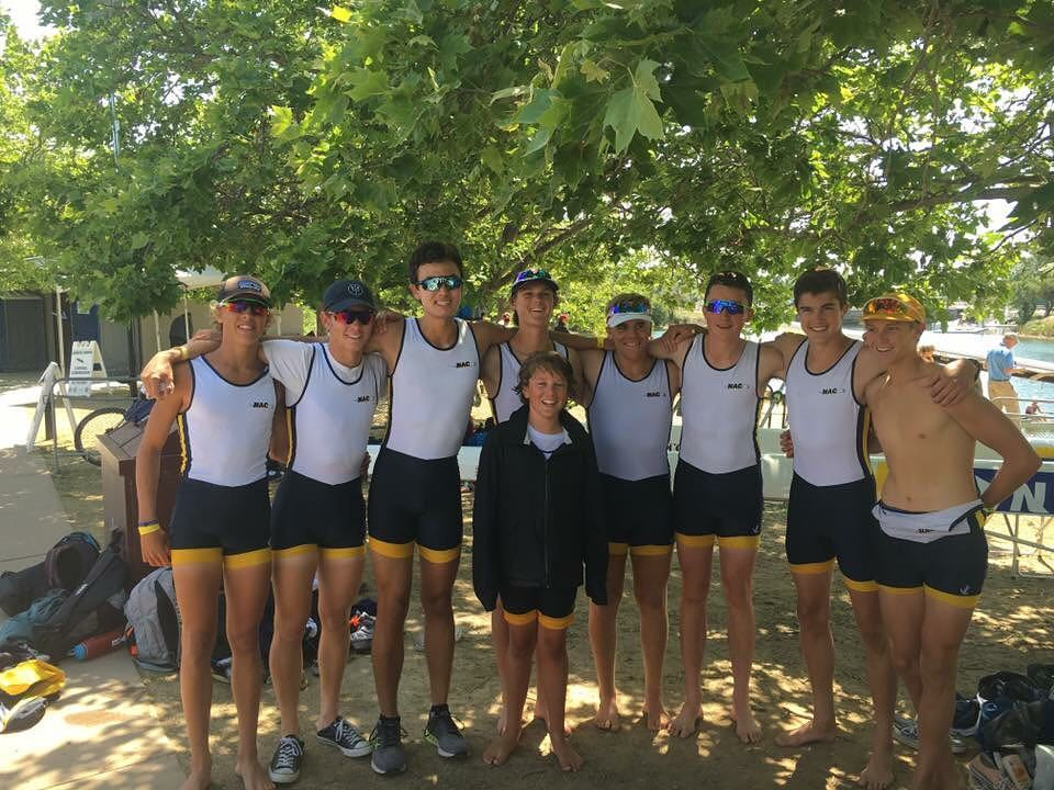 Happy Sunday from NorCal! We're so excited for the NAC Junior Rowing Program who were up in Sacramento competing at Southwest Regionals! And a Huge congrats to the NAC Novice Boys 8x commanding victory!!!!🎉🎉🎉🎉  #proudmom   #eachdayafreshstart   #thebeastinfiveseatismyson  #dkfindshomes   #dkcowles   #lovewhatyoudo   #nac4life