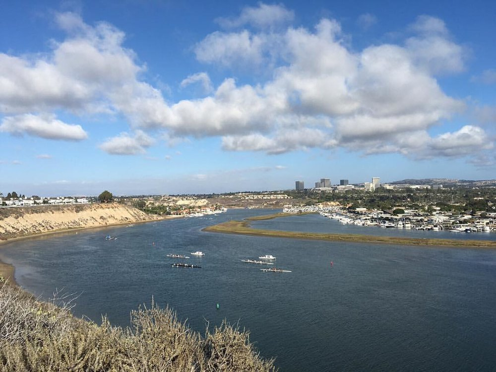 We love spending our free time around the Newport Back Bay. There's so much to do and explore from being on the water to walking the trails. Check out this clip from @visitnewportbeach and see what we're talking about!  http://www.visitnewportbeach.com/nbtv/24-seconds-in-newport-beach/24-seconds-back-bay-newport-beach-ca/