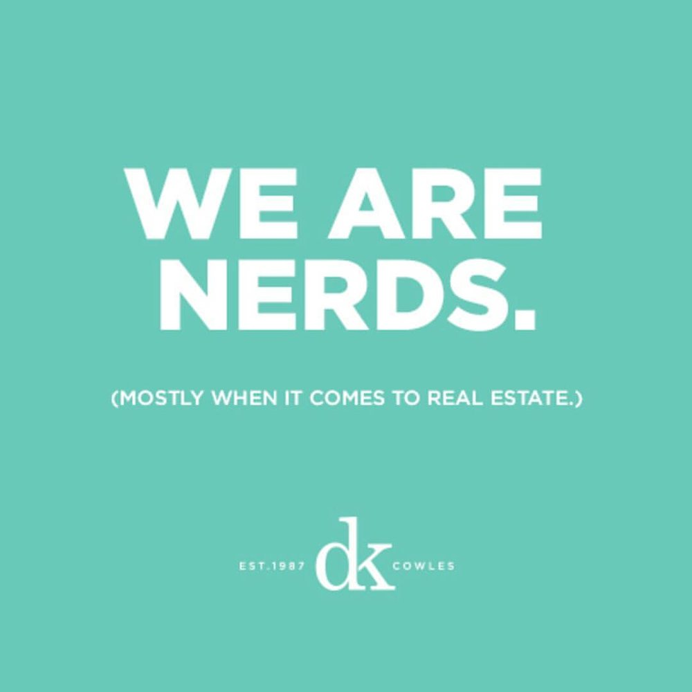 Contact us today, no pressure, just expert real estate advice.    www.dkcowles.com   #dkfindshomes  #homesbydkcowles