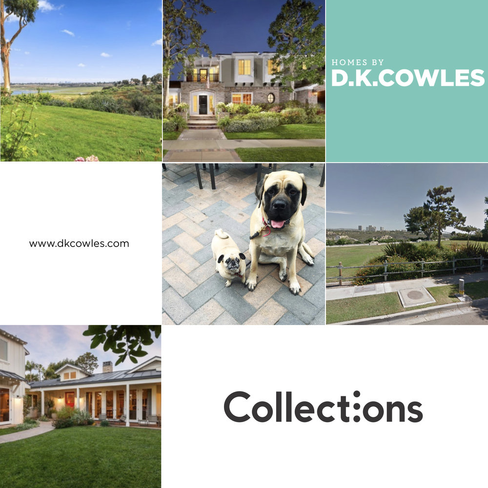 This month we bring you a collection of the best homes that are perfect for walking your pooch in Newport Beach and the surrounding area.  Click here to view the collection:   https://www.compass.com/c/deborah.cowles/happy-dog,-happy-life---homes-near-good-parks?1501293068723   With Compass' Collections, we can curate custom searches for you based on your personal preferences. If you are currently considering buying or selling and would like more specific search information, please contact us and we would be happy to create a personal collection for you. #dkfindshome #homesbyDkCowles
